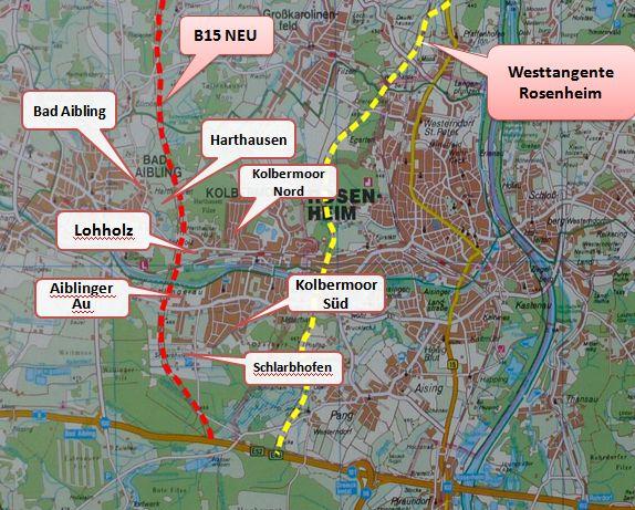 B15 Neu Fertigstellung Essenbach